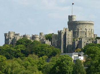 A-of Windsor Castle Windsor Castle Photo